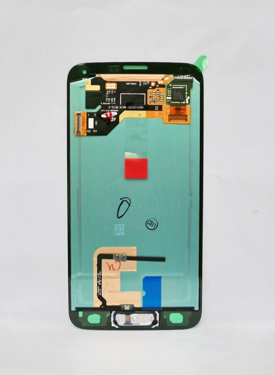 how to fix samsung galaxy s5 black screen