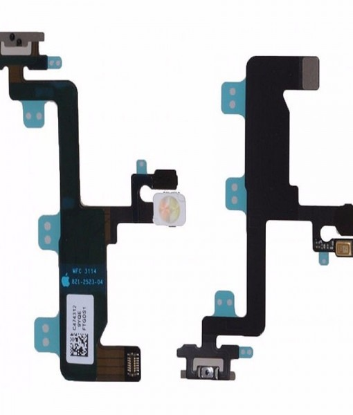 New-Original-Power-Button-Flex-Cable-Replacement-Part-for-iPhone-6-47-inch-272084721887