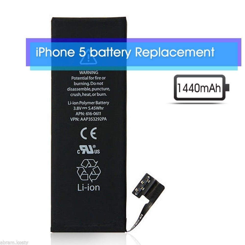 new original batteries for apple iphone 5 5s 5c 6 6plus. Black Bedroom Furniture Sets. Home Design Ideas